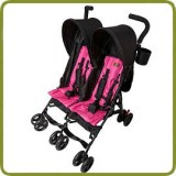 Tandembuggy Twinni Plus - Carritos y Cochecitos